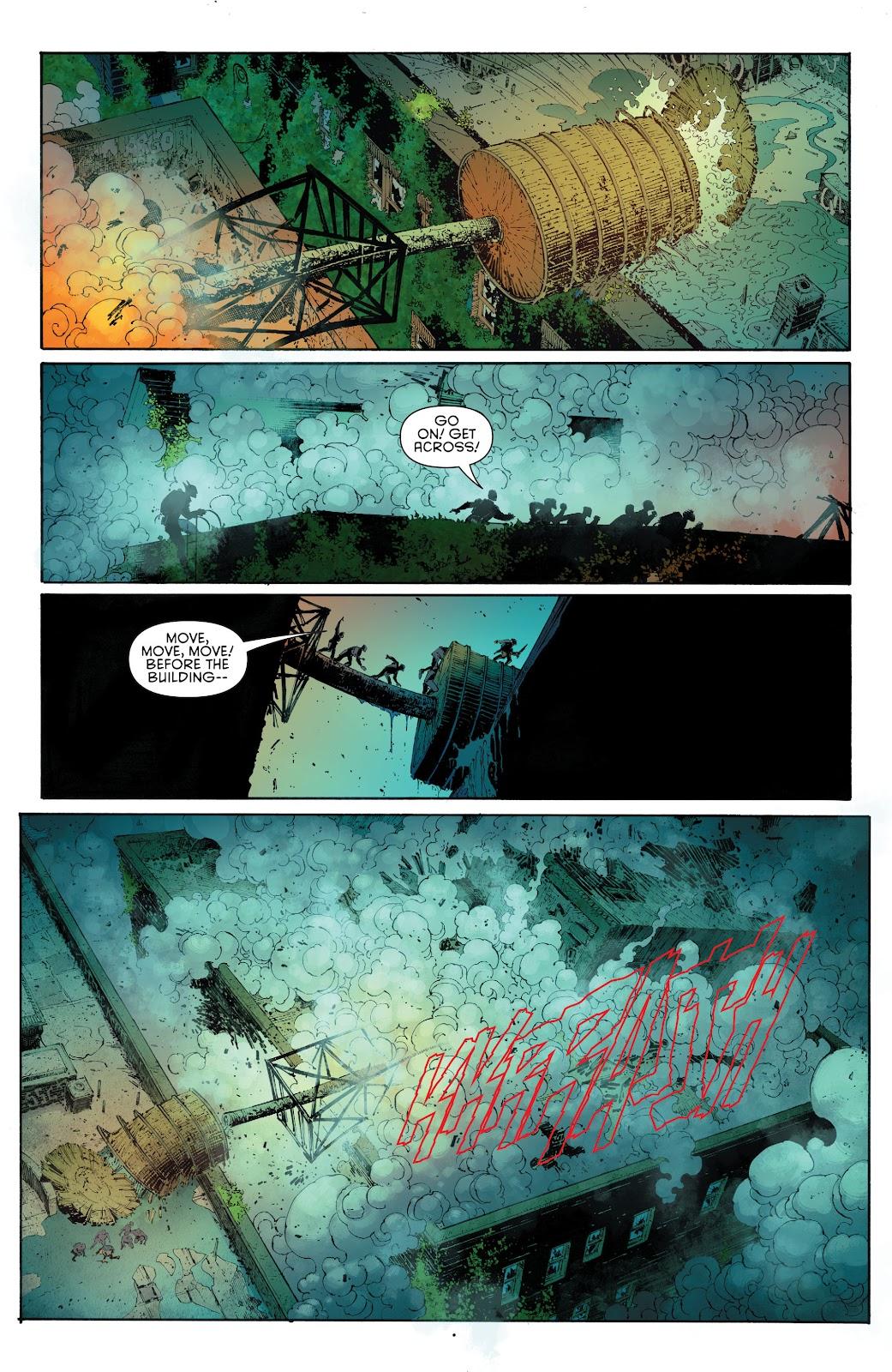 Batman (2011) Issue #30 #49 - English 24