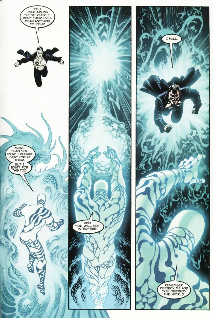 X-Man Issue #75 #79 - English 35