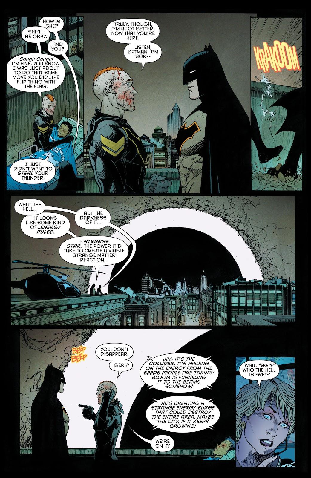 Batman (2011) Issue #50 #69 - English 16