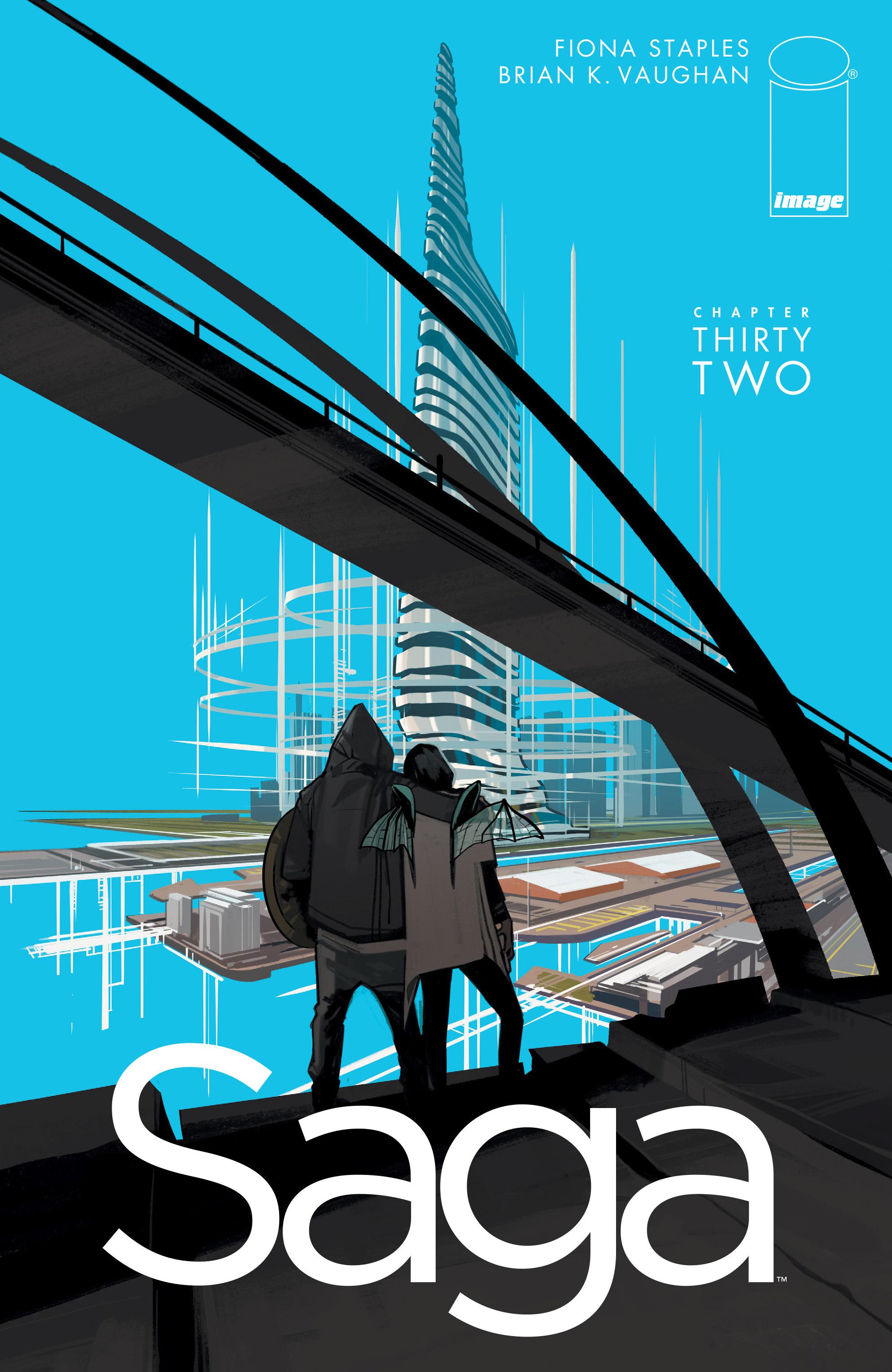 Saga 32 Page 1