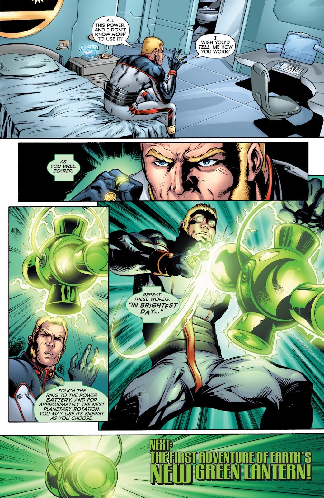 Legion of Super-Heroes (2010) Issue #2 #3 - English 32