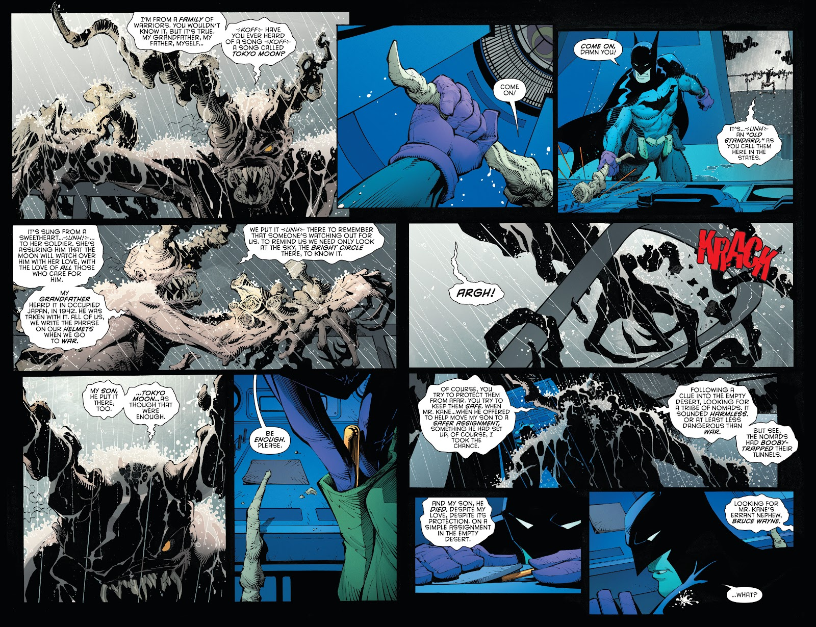 Batman (2011) Issue #29 #48 - English 27