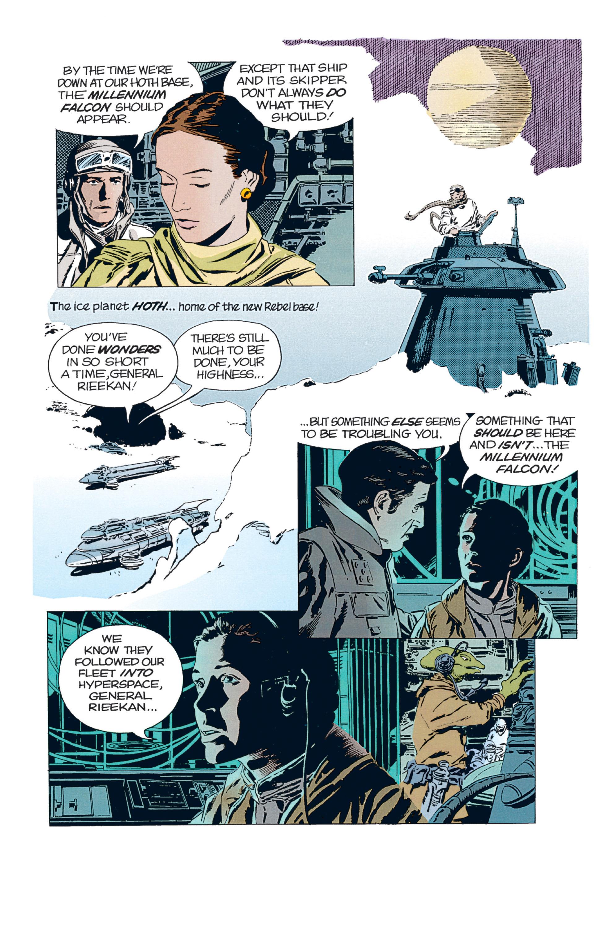 Classic Star Wars #17 #17 - English 12