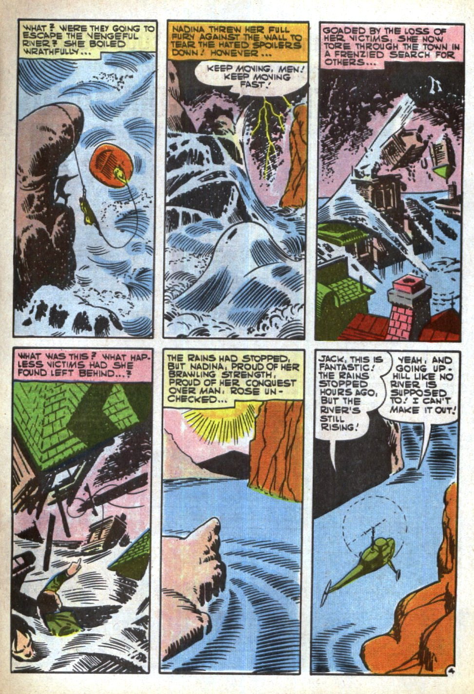 Read online Scary Tales comic -  Issue #46 - 31