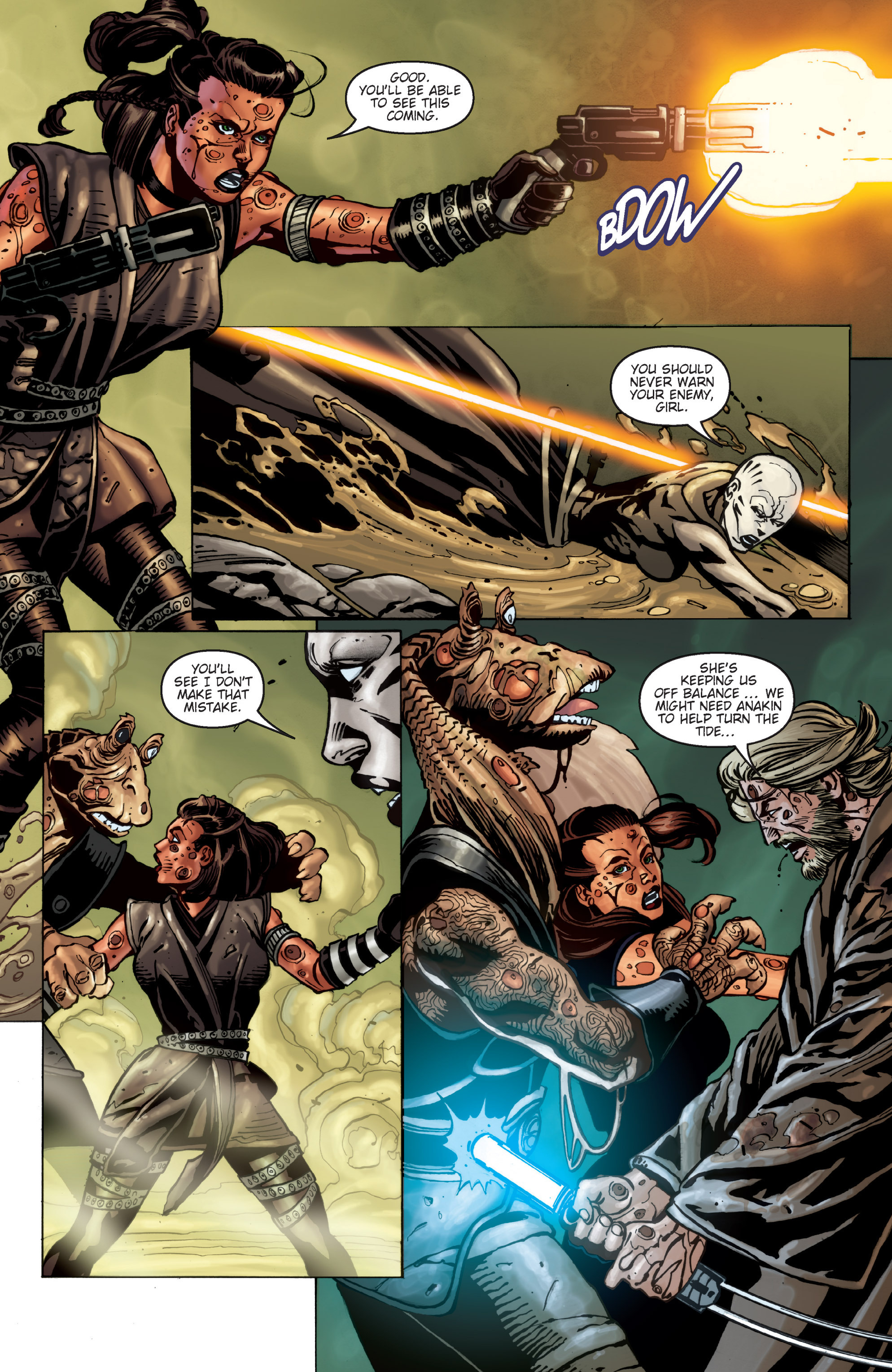 Star Wars Legends Epic Collection: The Clone Wars chap 1 pic 134