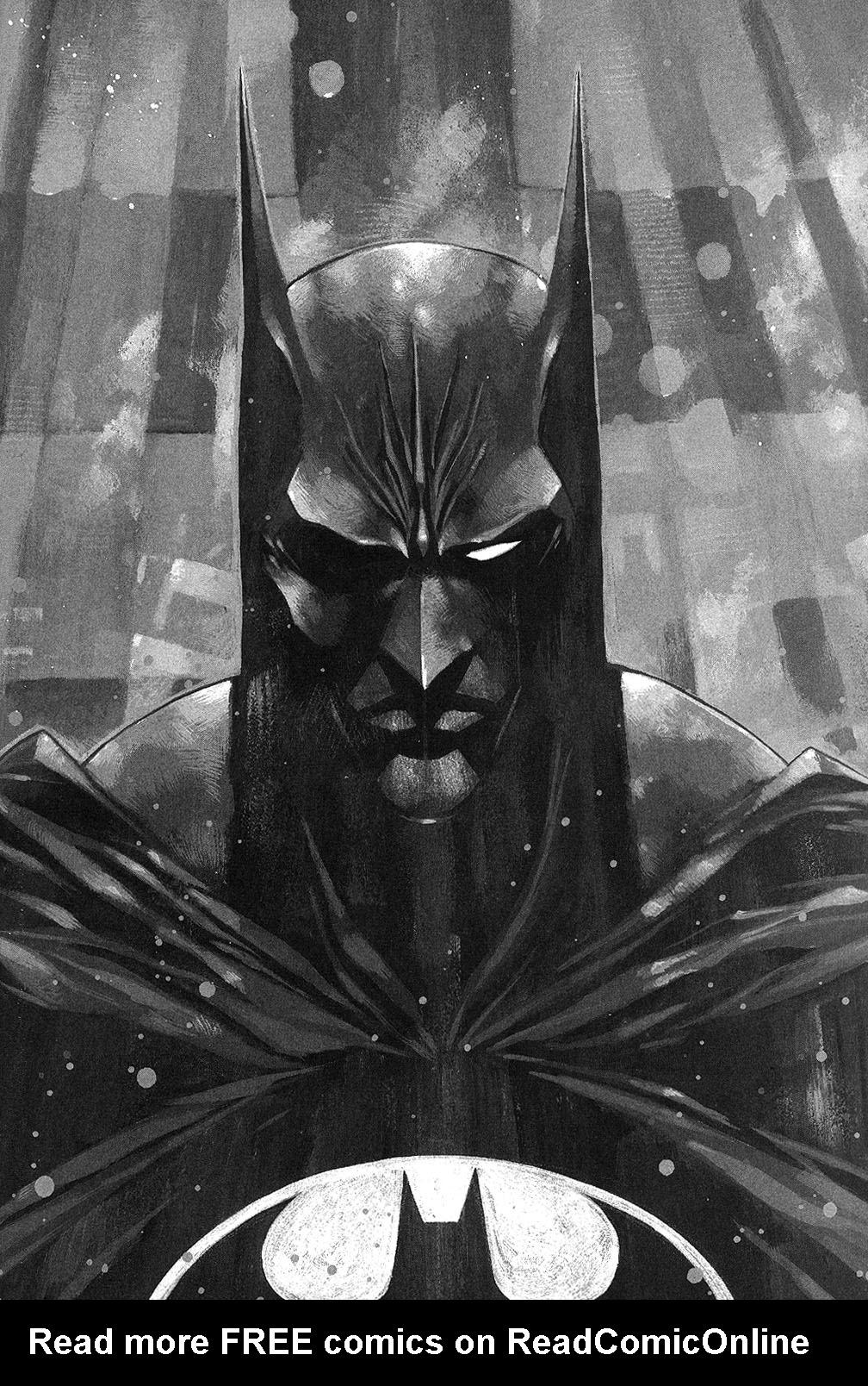 Read online Batman: Child of Dreams comic -  Issue # Full - 323