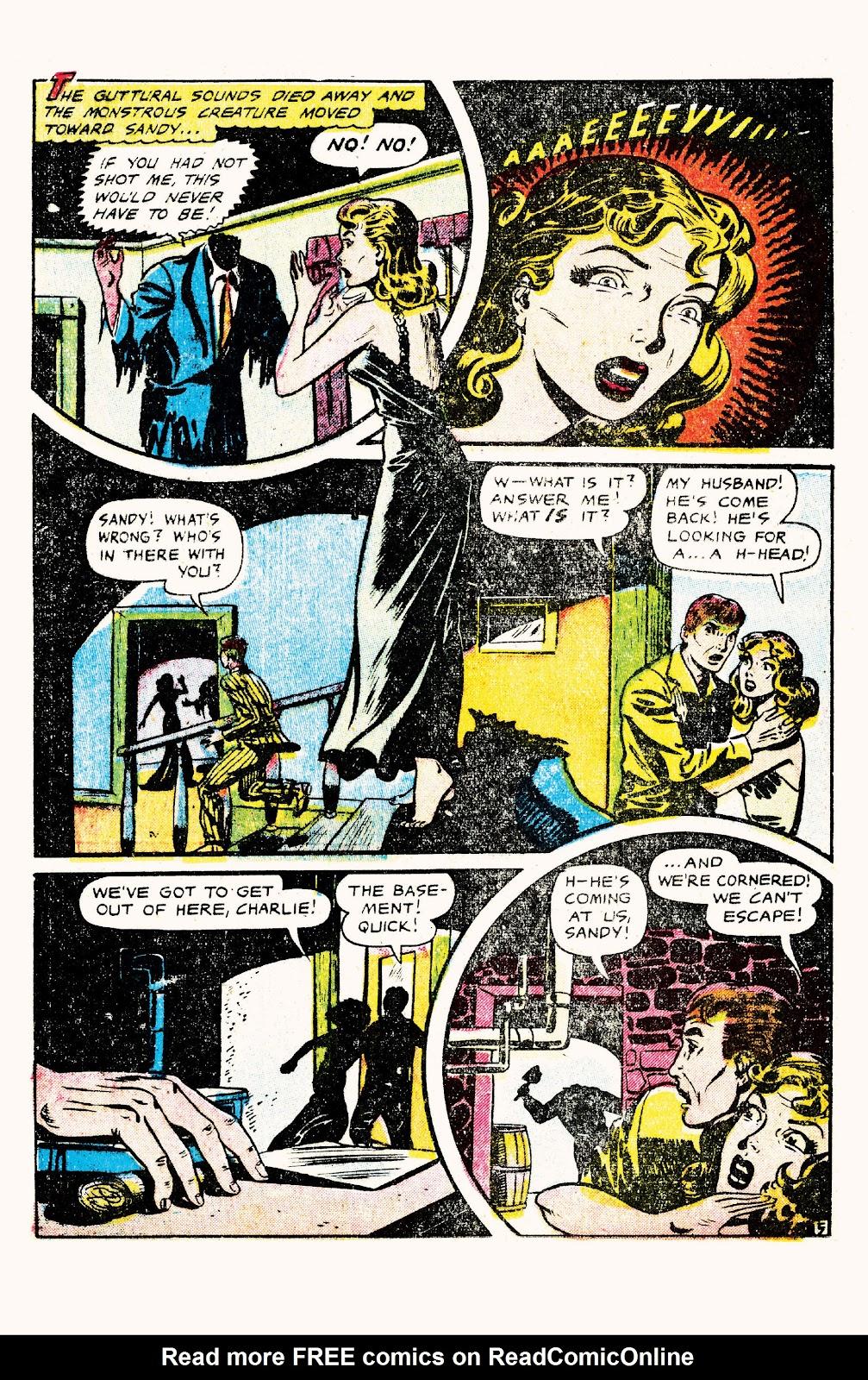 Haunted Horror Issue #12 #12 - English 26