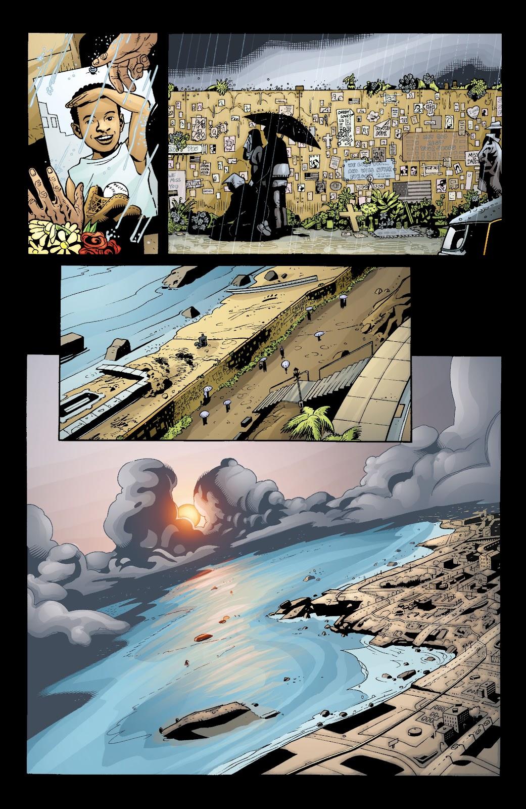 Aquaman (2003) Issue #15 #15 - English 10