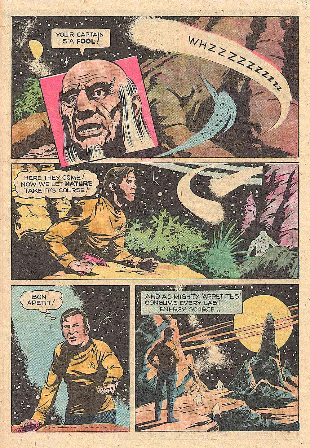 Star Trek (1967) #47 #47 - English 21