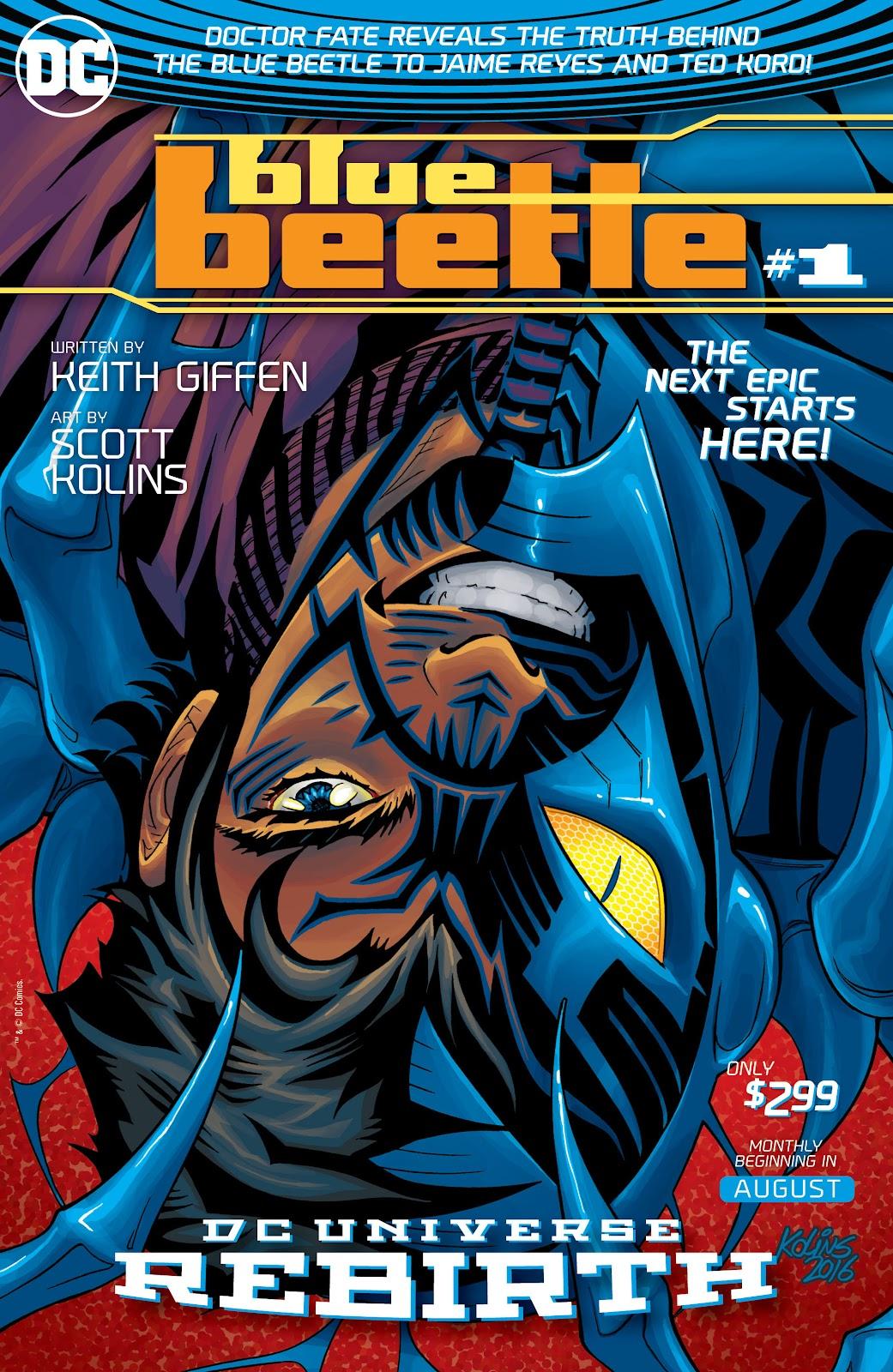 Batman Beyond (2015) Issue #15 #15 - English 2