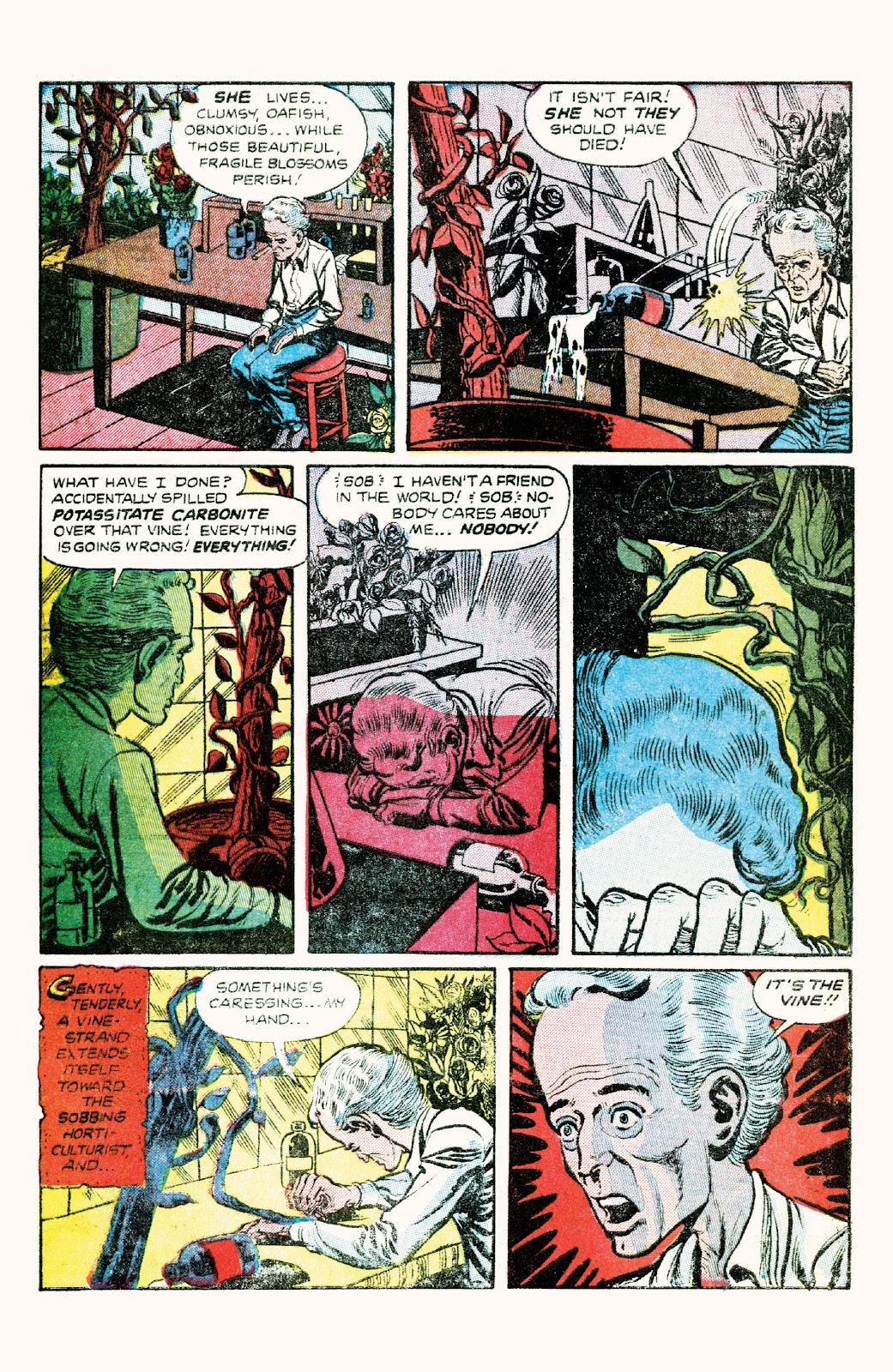 Haunted Horror Issue #4 #4 - English 21