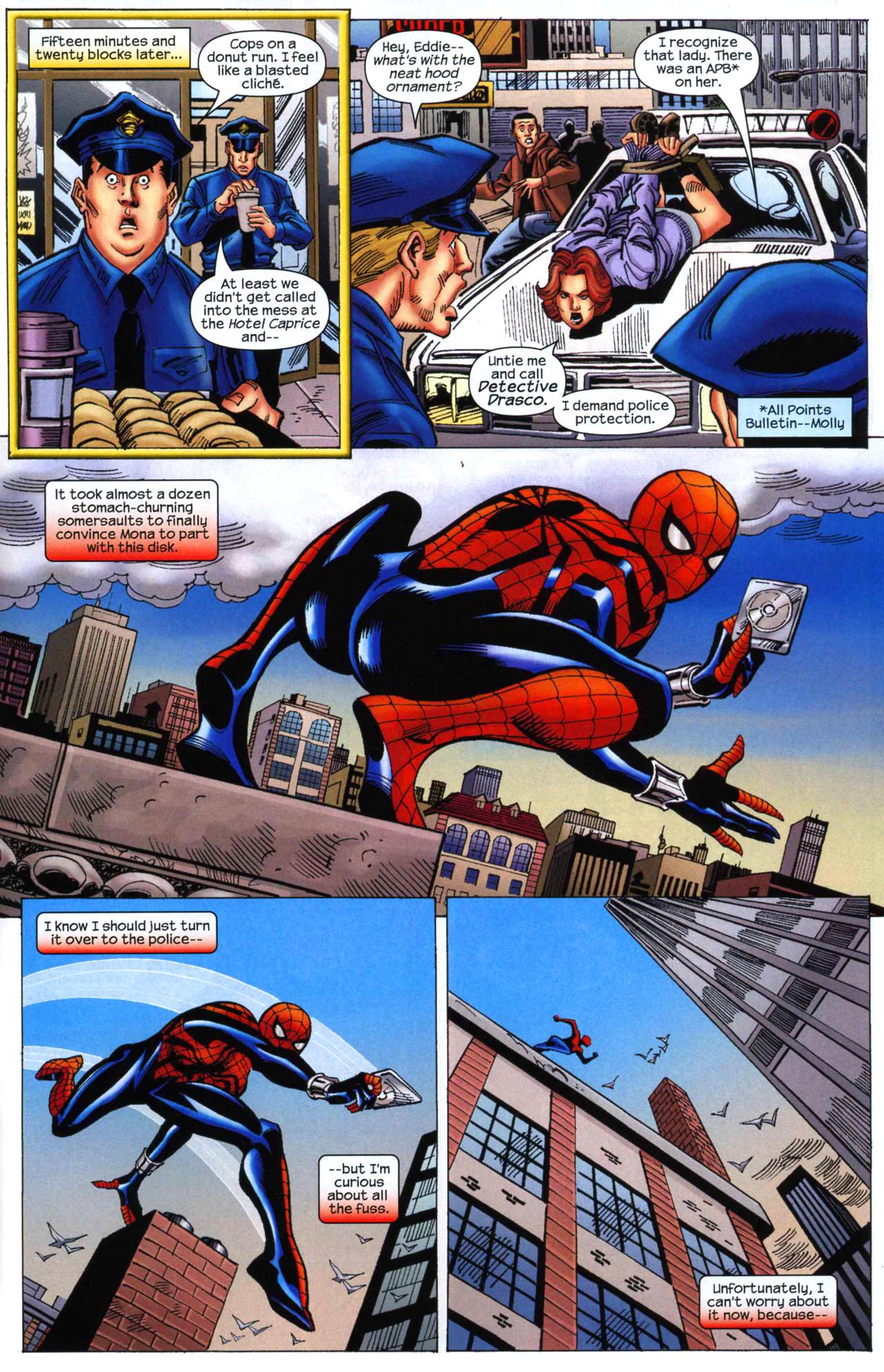 Amazing Spider-Girl #5 #26 - English 20