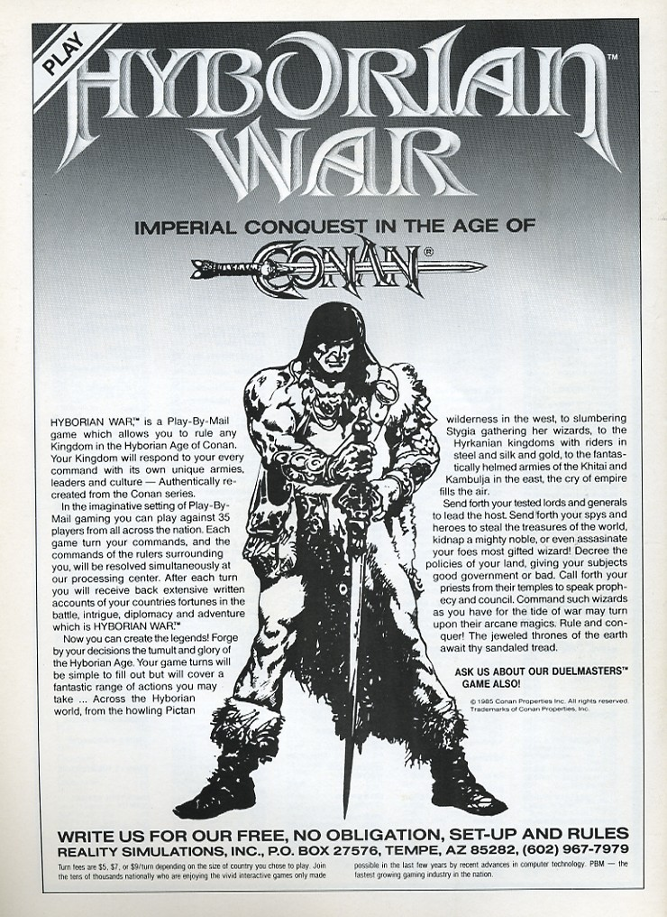 The Savage Sword Of Conan Issue #175 #176 - English 68