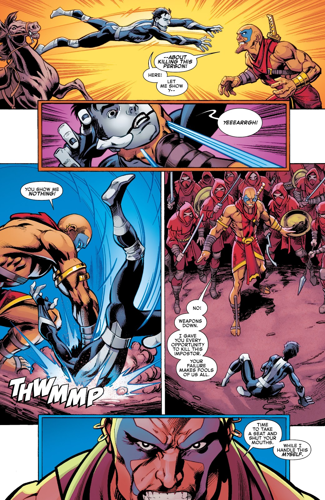 All-New X-Men (2016) Issue #11 #13 - English 17