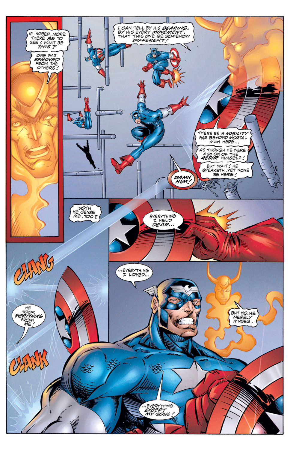 Read online Avengers (1996) comic -  Issue #1 - 10