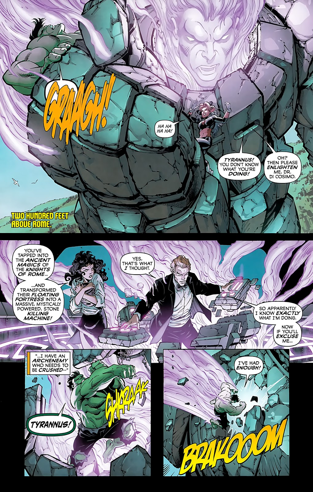 Incredible Hulks (2010) Issue #629 #19 - English 3