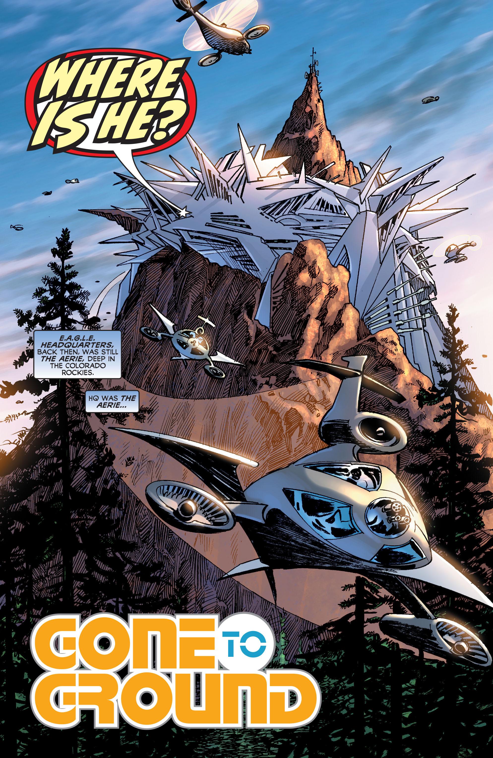 Read online Astro City: Dark Age/Book Three comic -  Issue #2 - 5