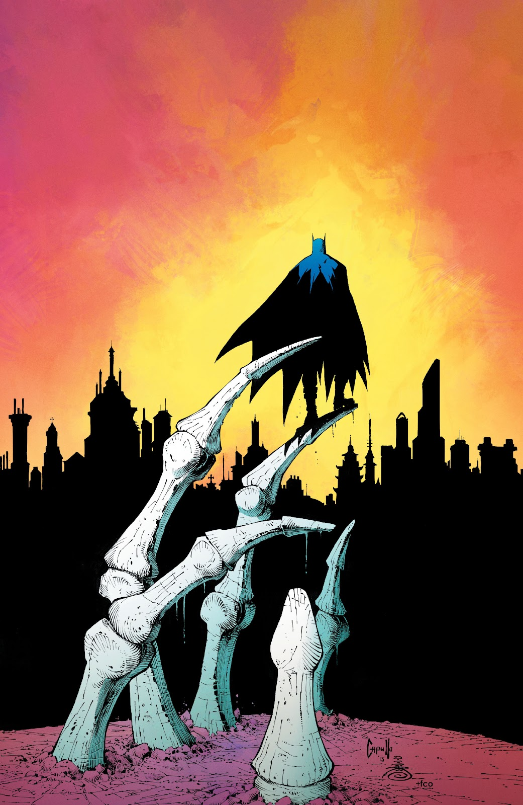 Batman (2011) _TPB 5 #5 - English 30