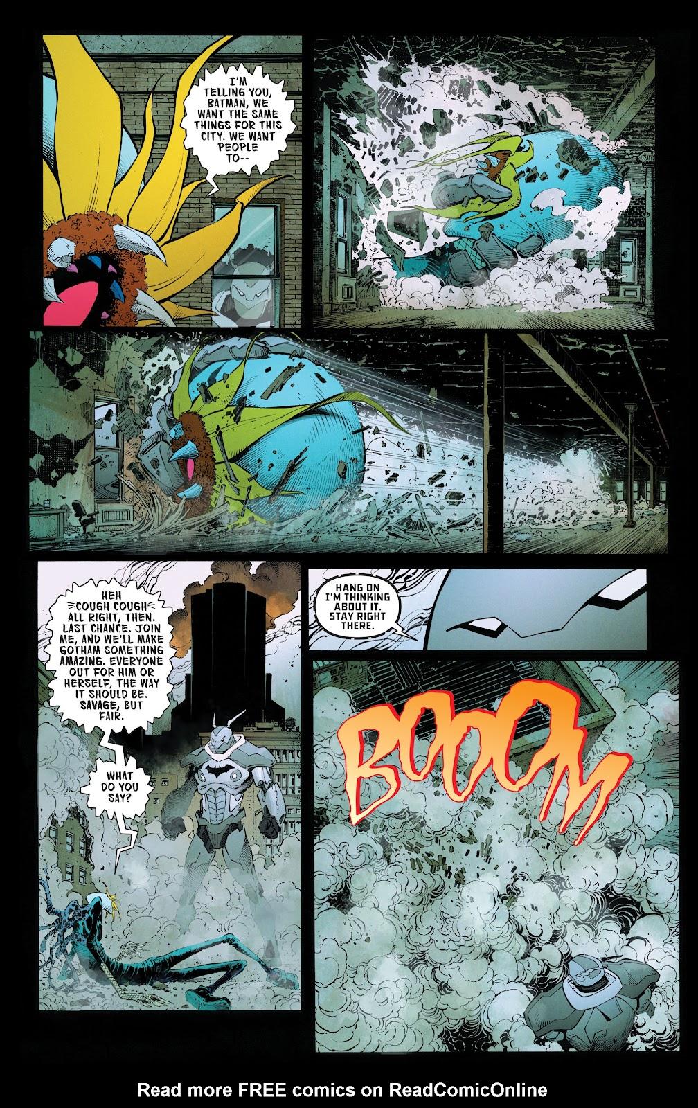 Batman (2011) Issue #50 #69 - English 33