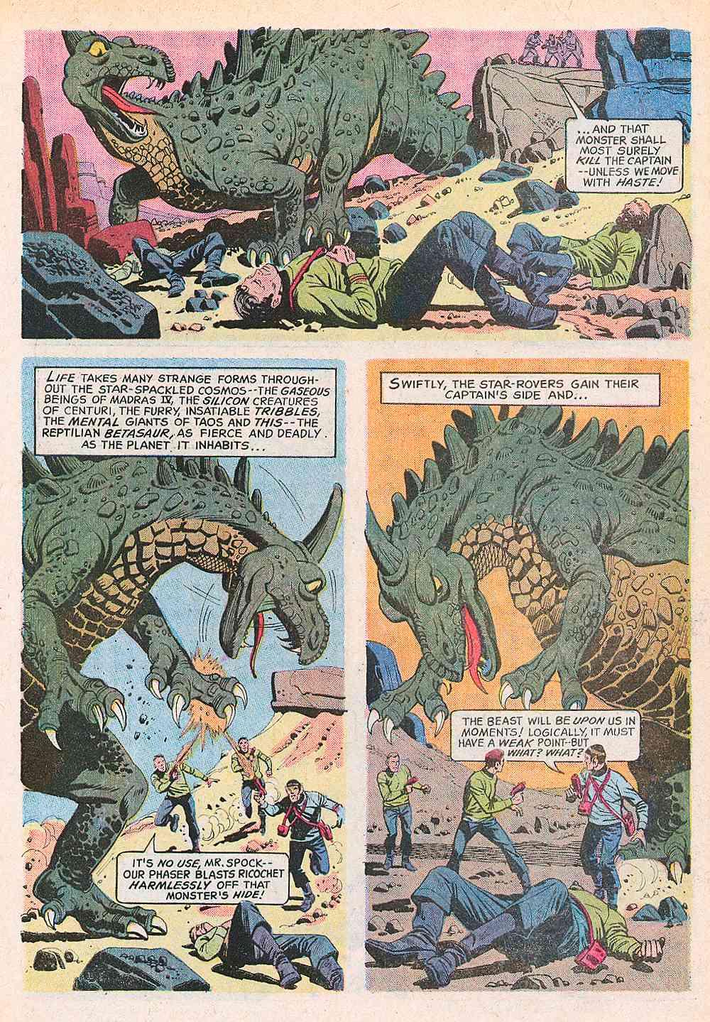 Star Trek (1967) Issue #14 #14 - English 5