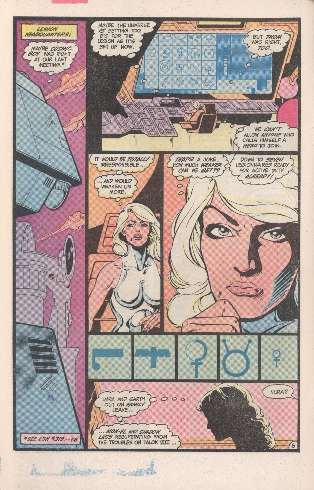 Tales of the Legion Issue #321 #8 - English 8