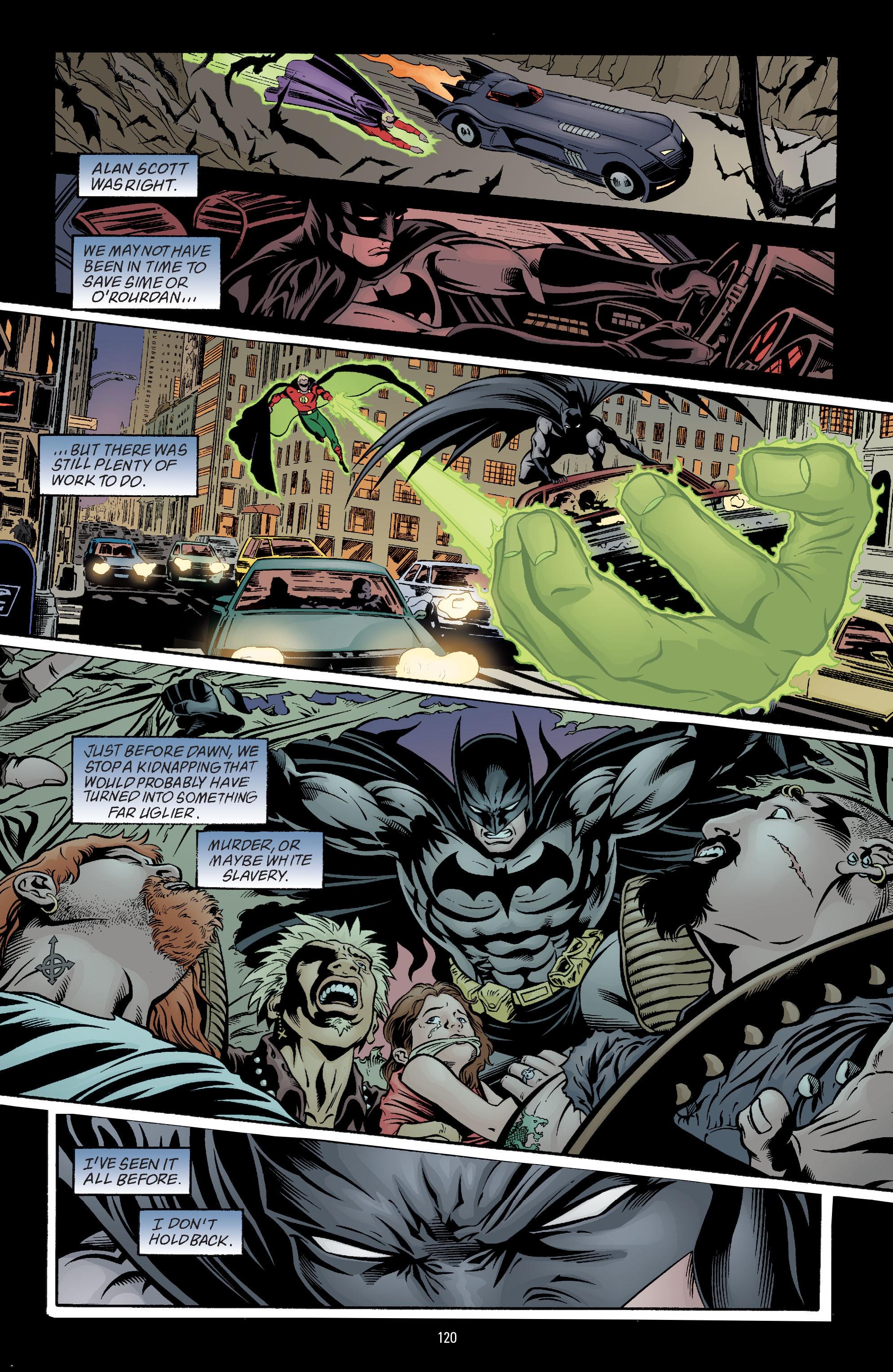 Batman: The Man Who Laughs chap 1 pic 121