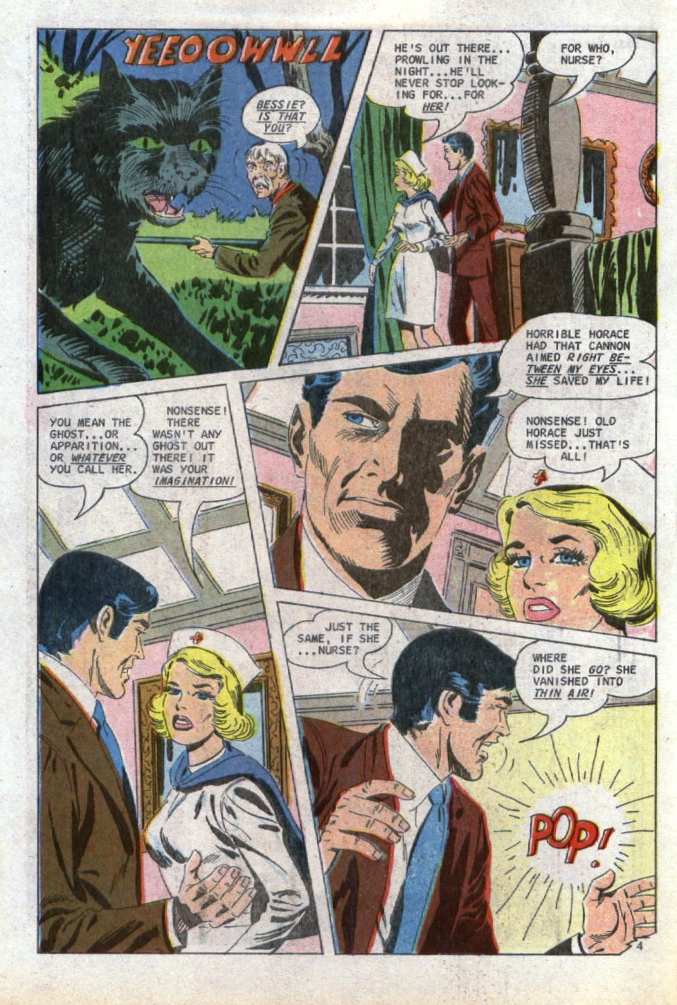 Read online Scary Tales comic -  Issue #44 - 26