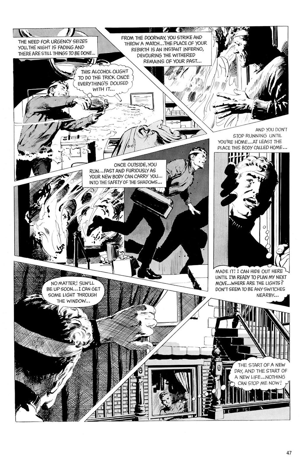 Creepy (2009) Issue #6 #6 - English 46