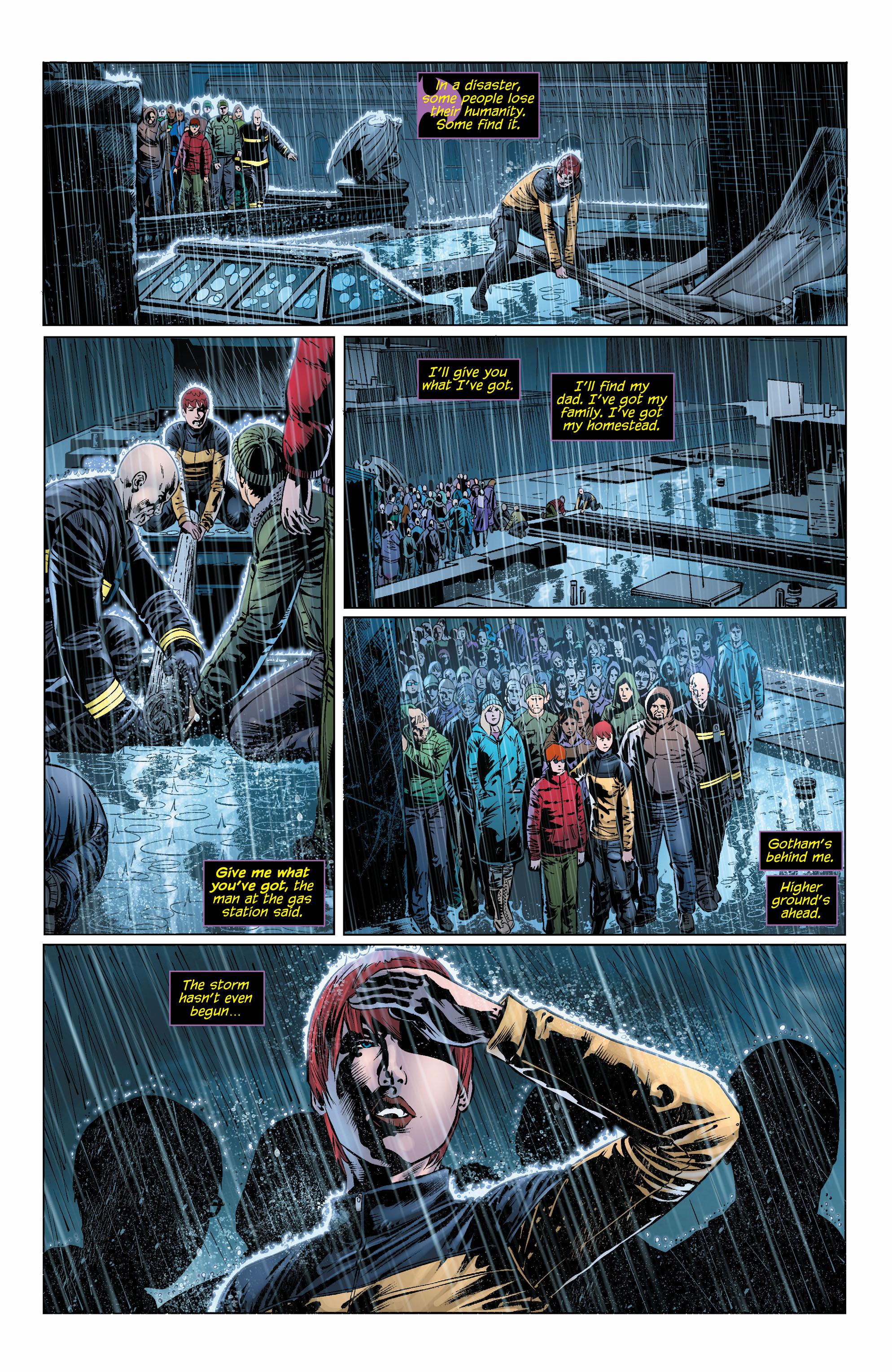 DC Comics: Zero Year chap tpb pic 110