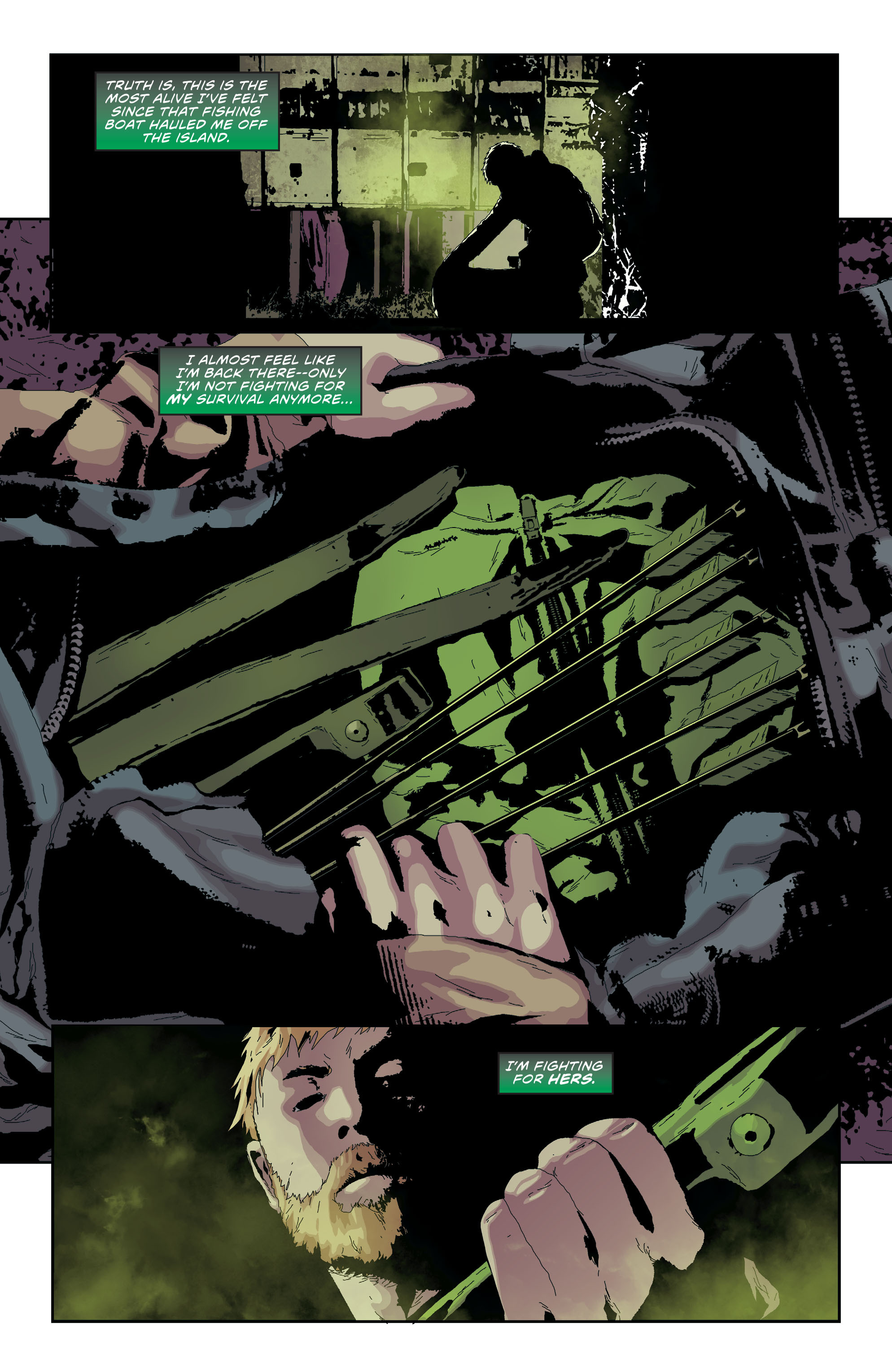 DC Comics: Zero Year chap tpb pic 293