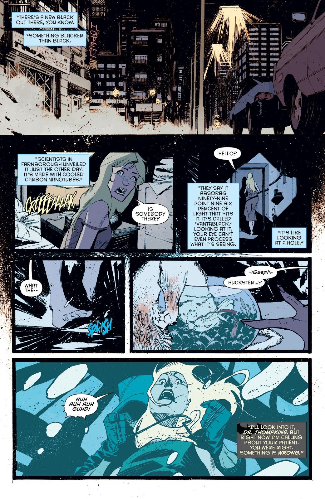 Batman (2011) Issue #34 #53 - English 2