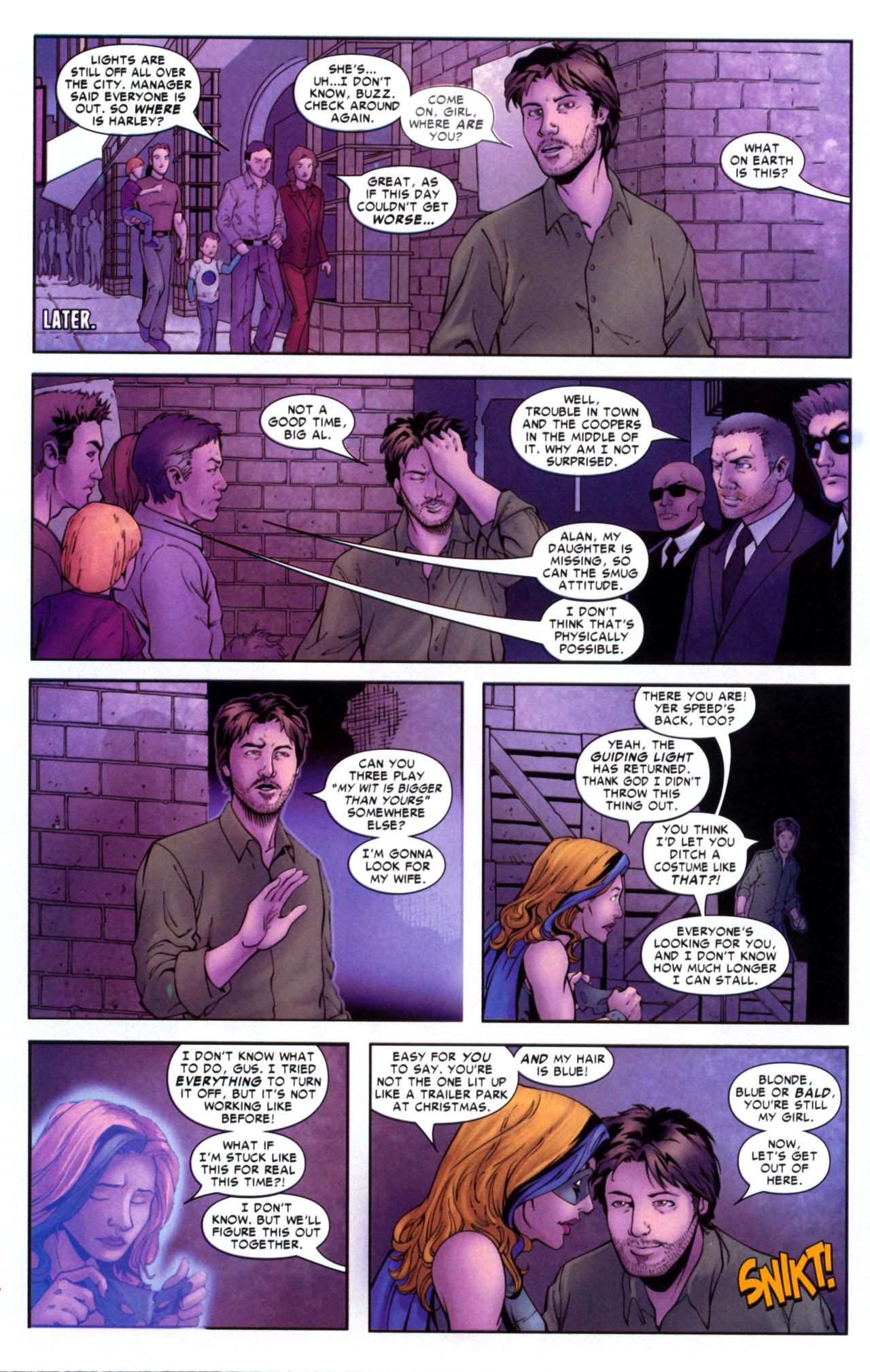 Amazing Spider-Girl #2 #29 - English 27