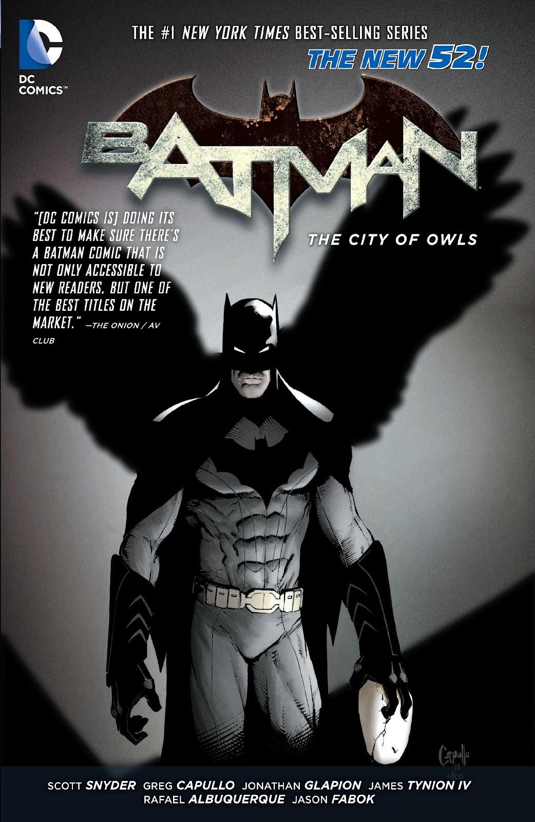 Batman (2011) _TPB 2 #2 - English 1
