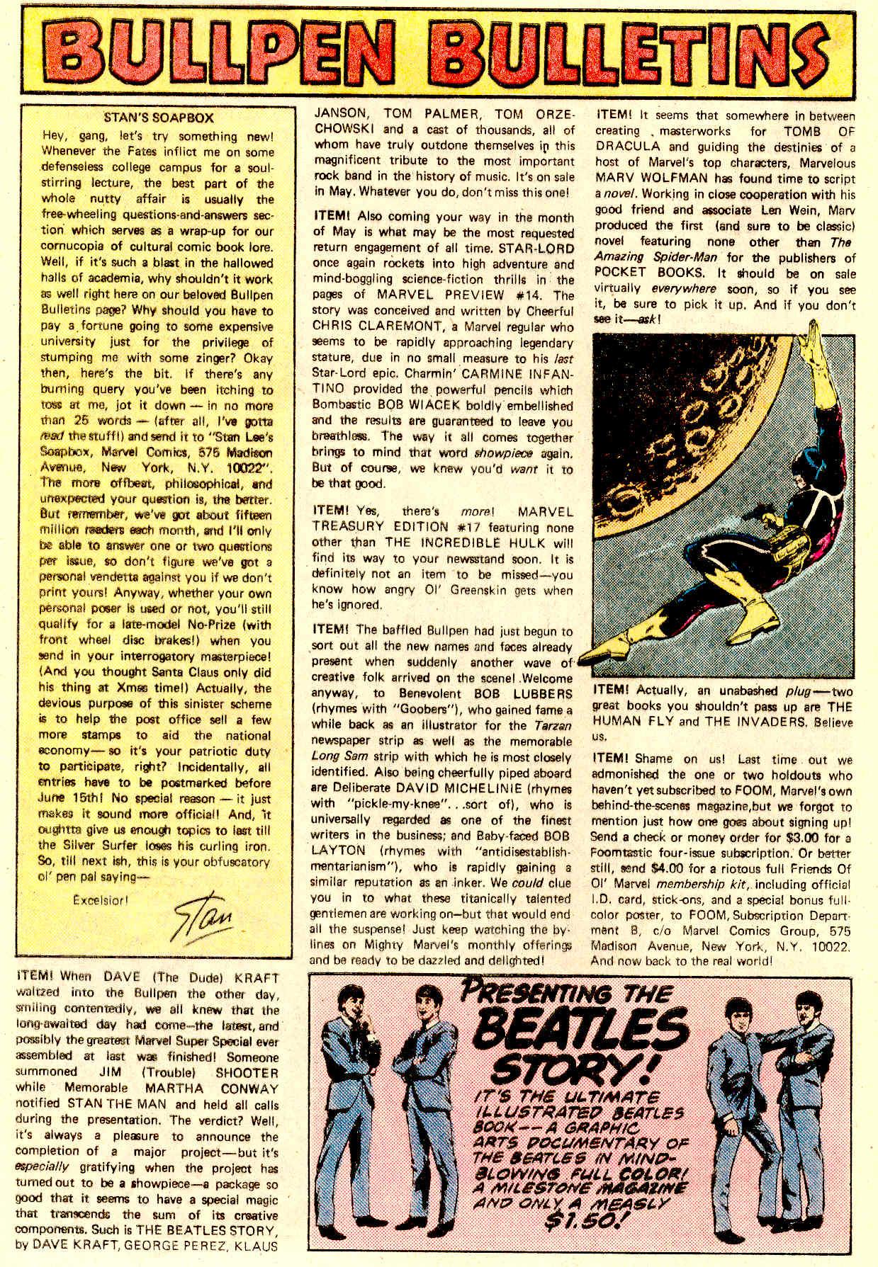 Spider-Woman (1978) #5 #46 - English 21