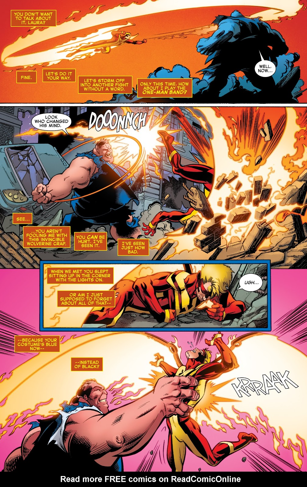 All-New X-Men (2016) Issue #6 #8 - English 14