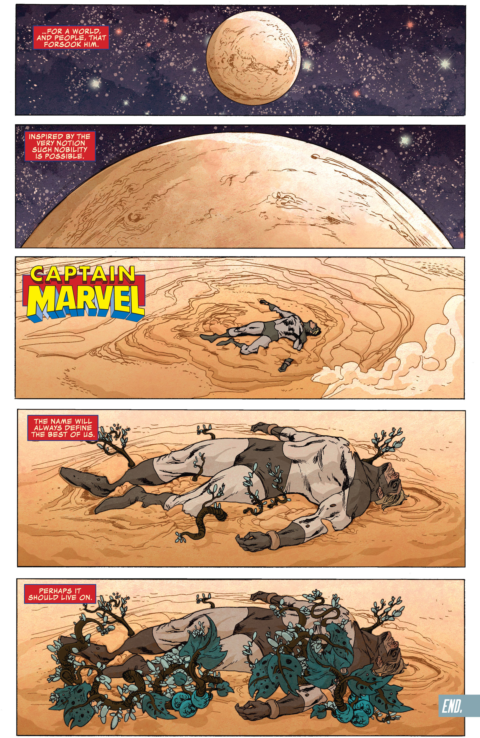 Read online Secret Avengers (2010) comic -  Issue #28 - 20