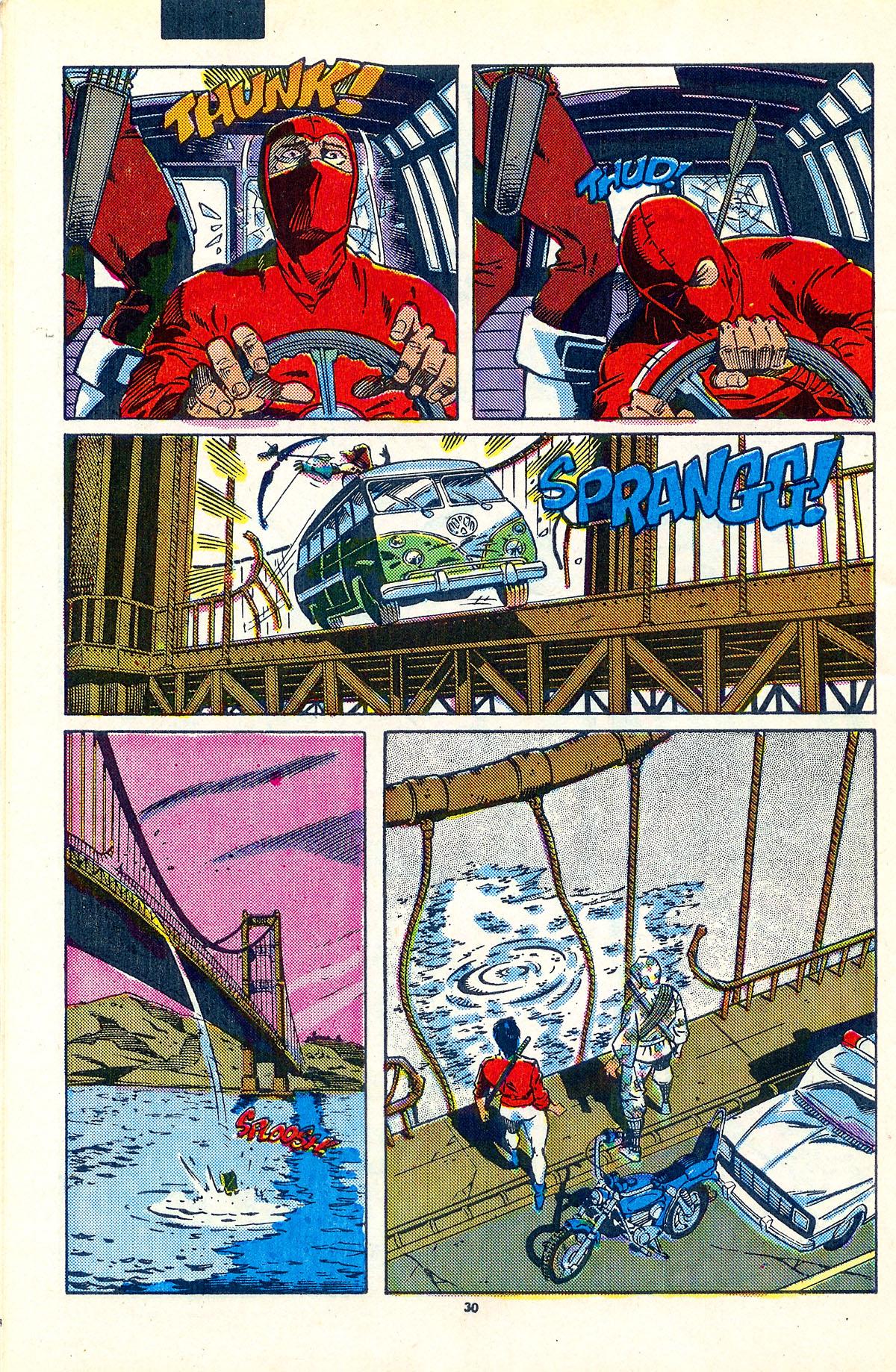 G.I. Joe: A Real American Hero 85 Page 22