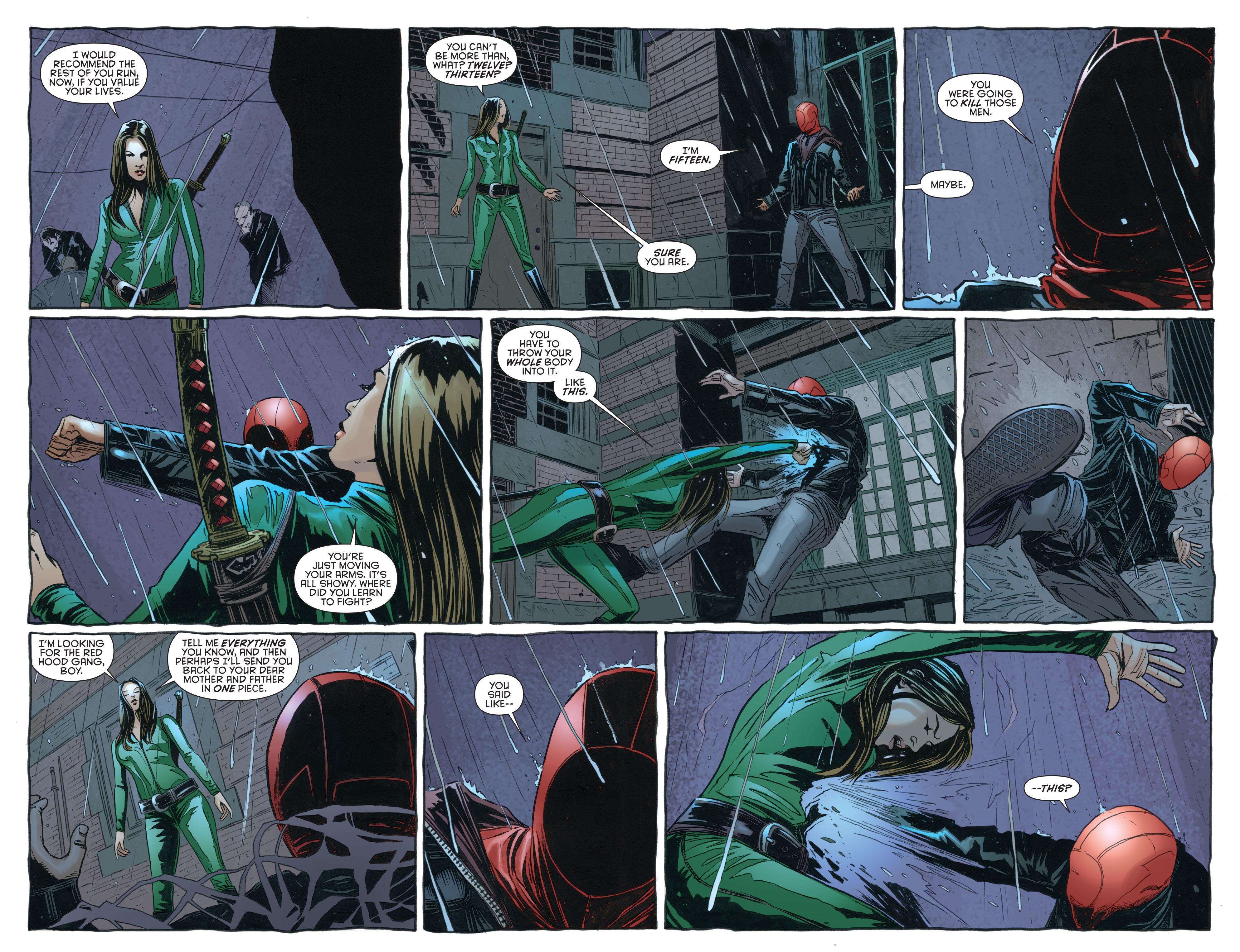 DC Comics: Zero Year chap tpb pic 381