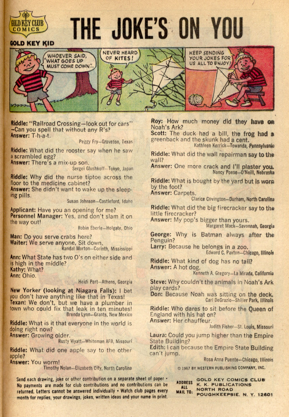 Uncle Scrooge (1953) Issue #72 #72 - English 33