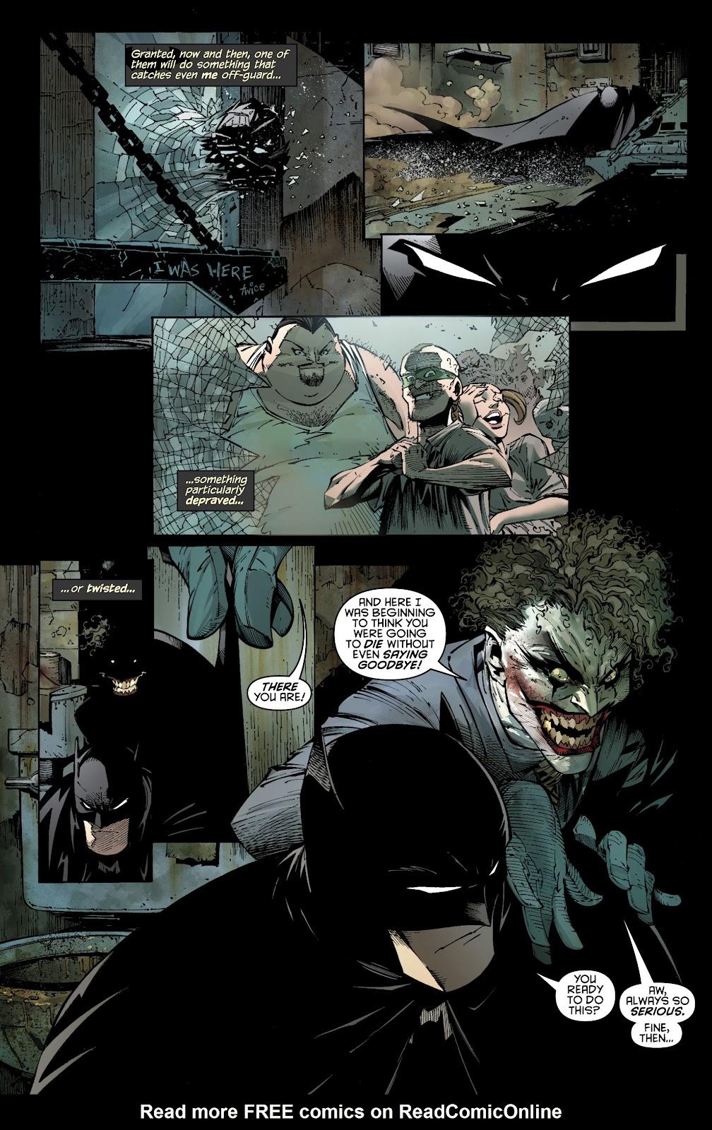 Batman (2011) _TPB 1 #1 - English 11