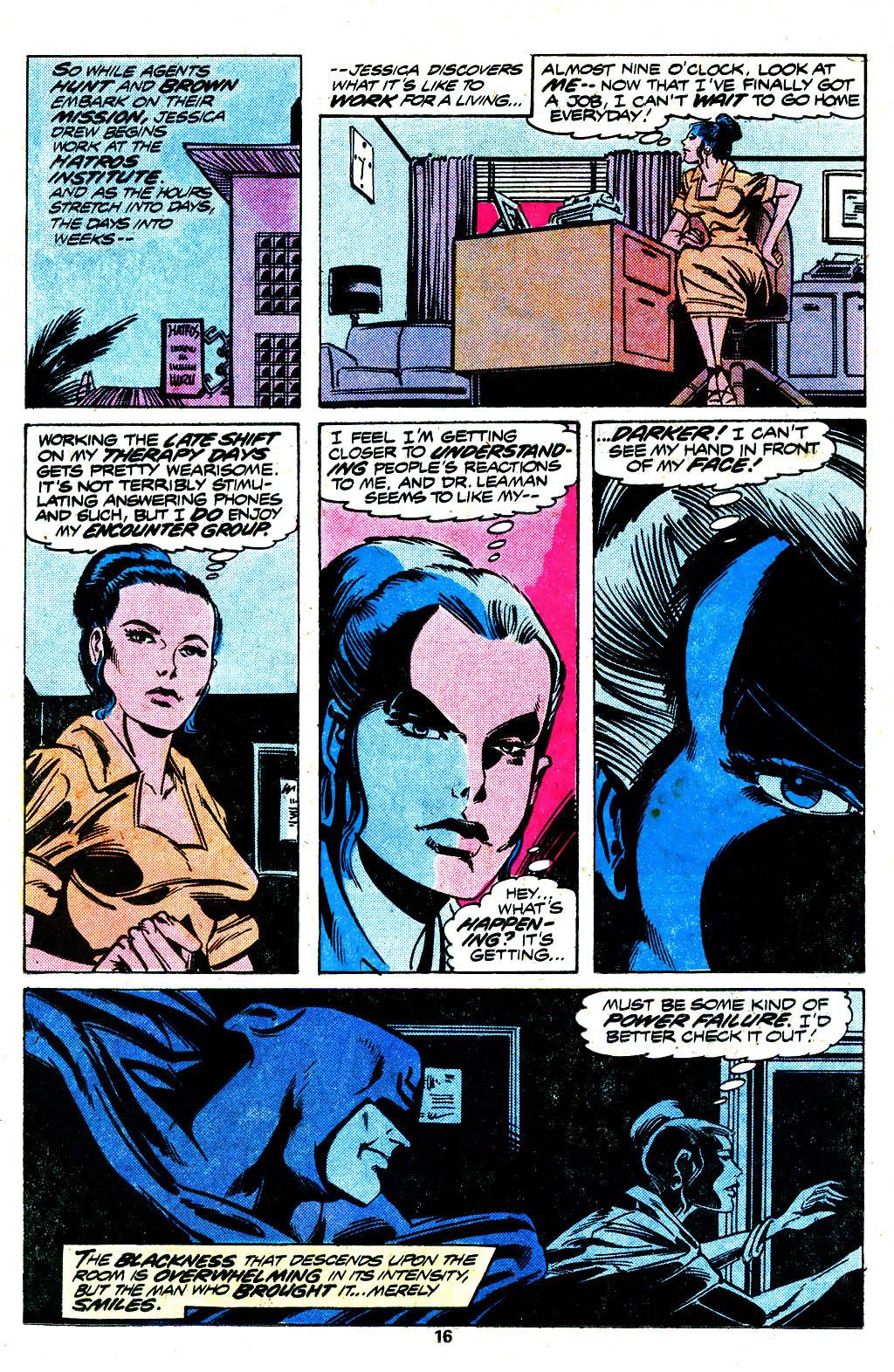 Spider-Woman (1978) #13 #38 - English 11