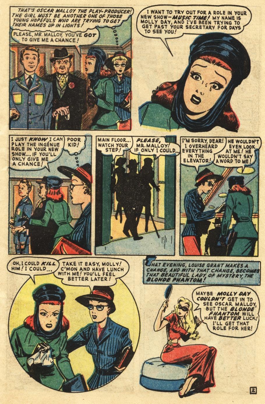 Sub-Mariner Comics #25 #25 - English 29