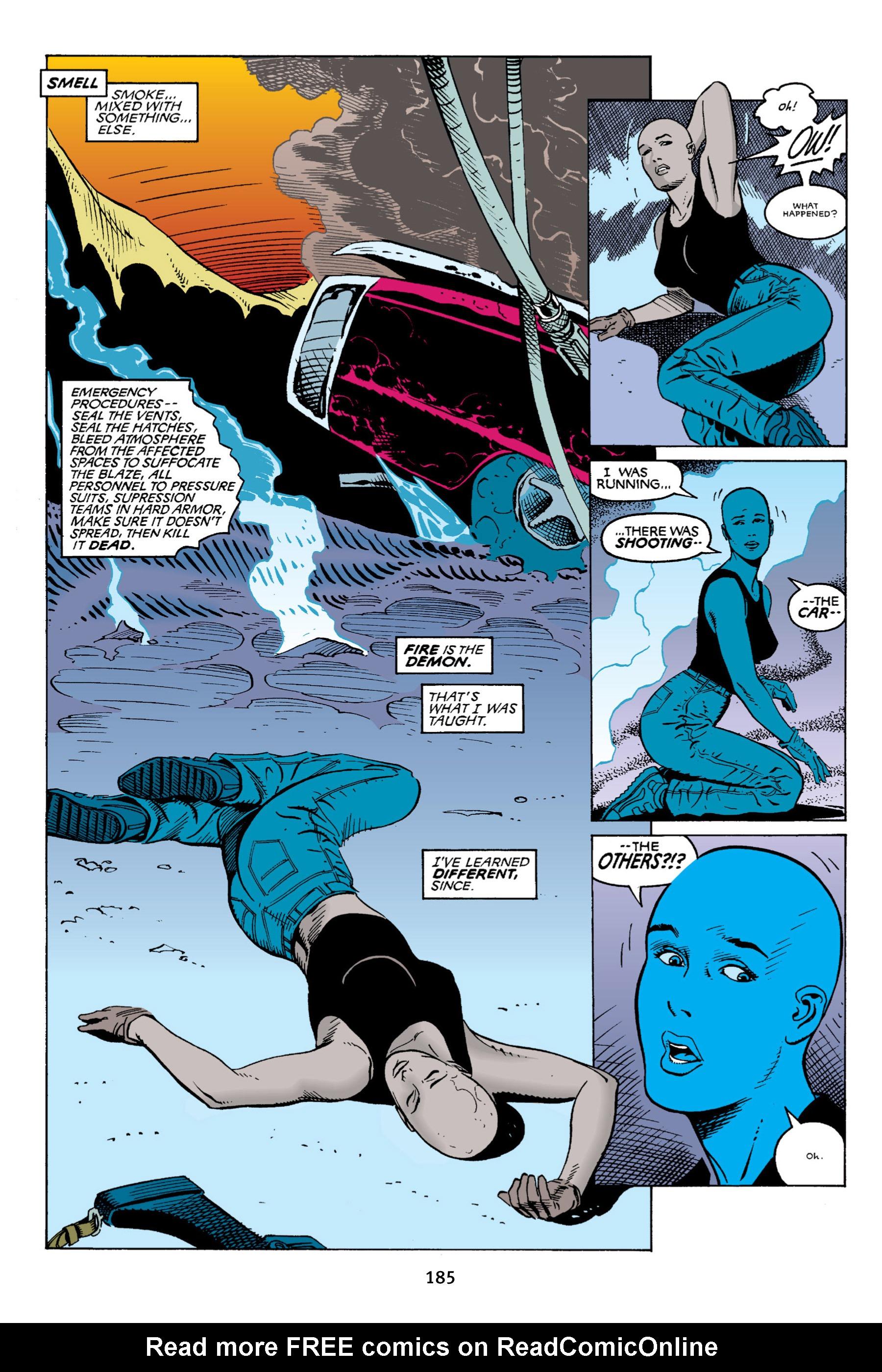 Aliens vs. Predator Omnibus _TPB_2_Part_2 Page 72