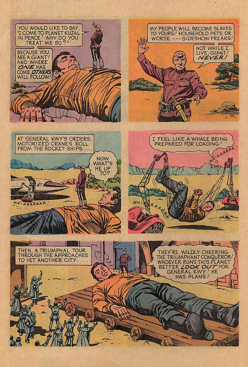 Star Trek (1967) Issue #25 #25 - English 8