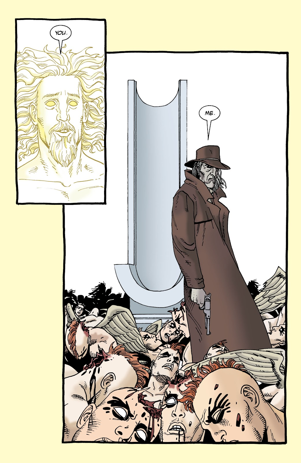 Preacher Issue #66 #75 - English 17