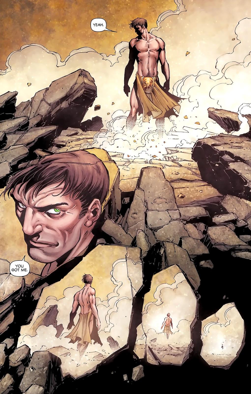 Incredible Hulks (2010) Issue #635 #25 - English 25