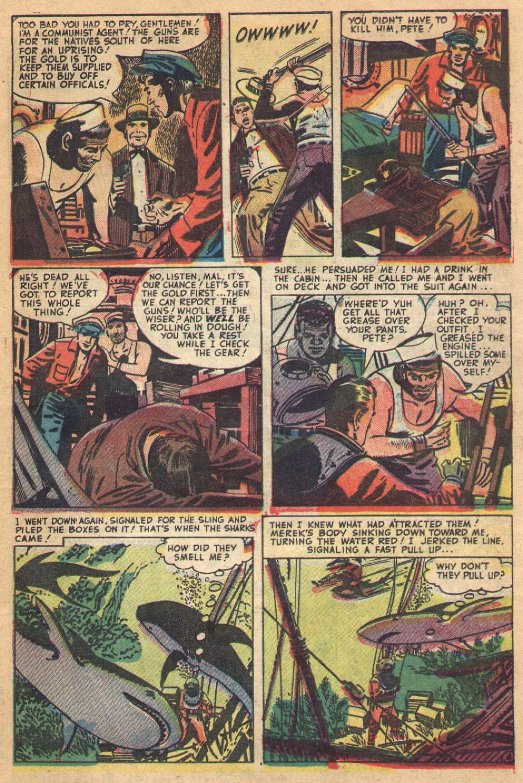 Sub-Mariner Comics #36 #36 - English 21