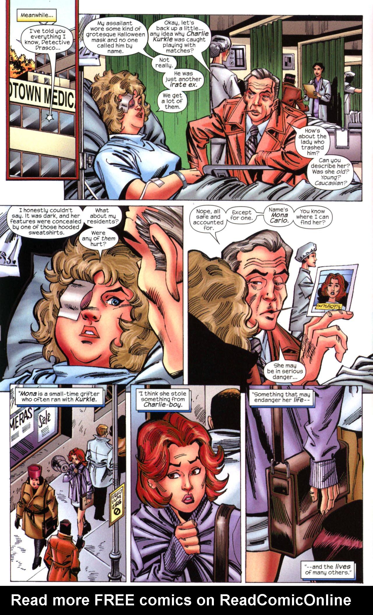 Amazing Spider-Girl #2 #29 - English 6
