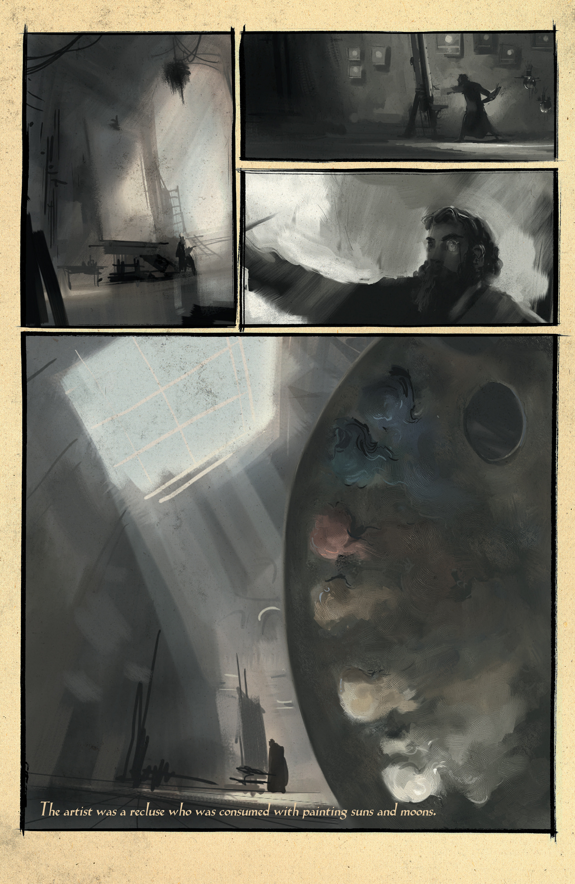 Star Wars Legends Epic Collection: The Clone Wars chap 2 pic 192