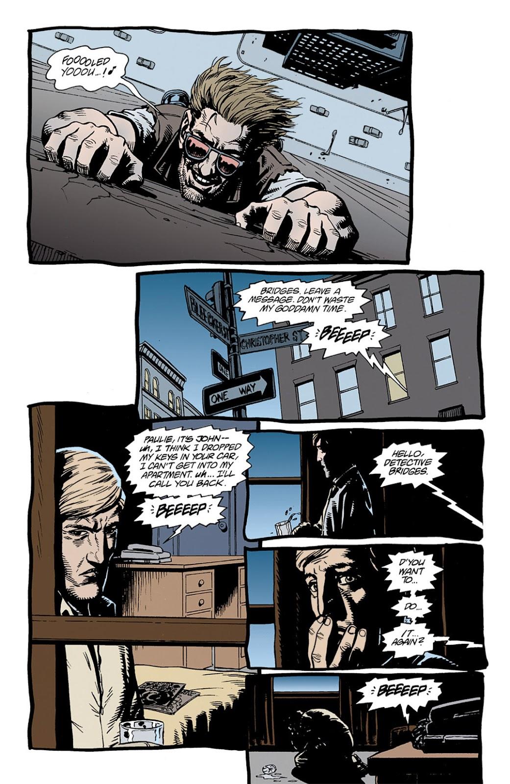 Preacher Issue #5 #14 - English 26